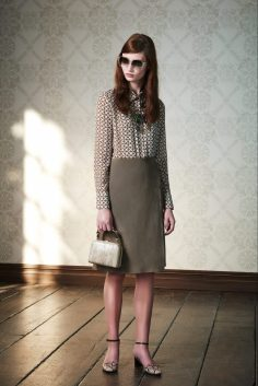 TORY BURCH PRE-FALL 2015 COLLECTION 14