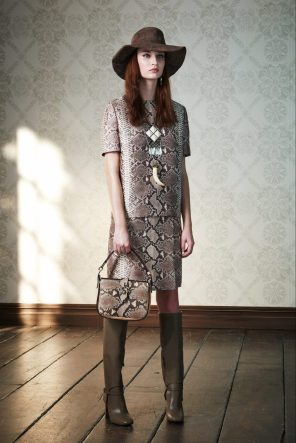 TORY BURCH PRE-FALL 2015 COLLECTION 15