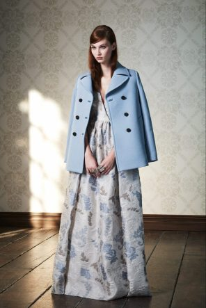 TORY BURCH PRE-FALL 2015 COLLECTION 17