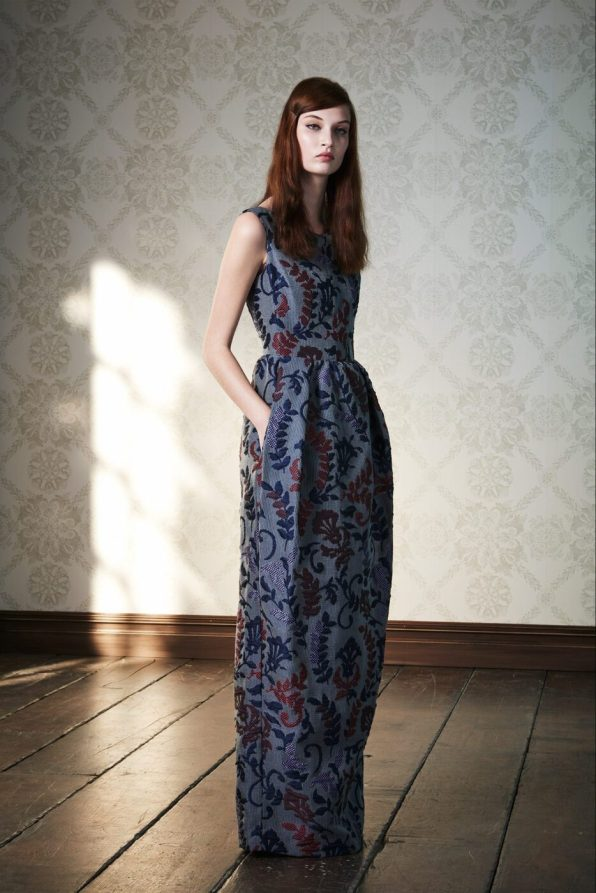 TORY BURCH PRE-FALL 2015 COLLECTION 19