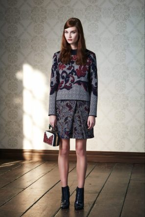 TORY BURCH PRE-FALL 2015 COLLECTION 21