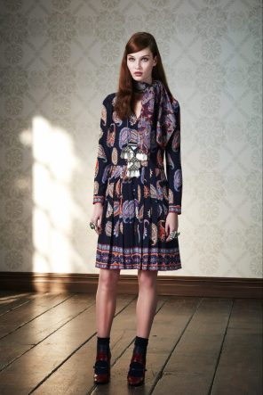 TORY BURCH PRE-FALL 2015 COLLECTION 23