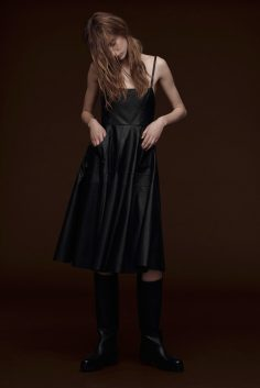 VERA WANG PRE-FALL 2015 COLLECTION 10