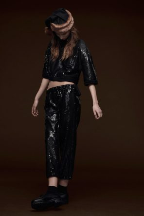 VERA WANG PRE-FALL 2015 COLLECTION 18