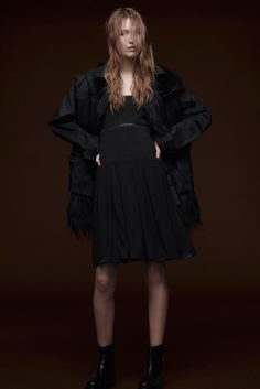 VERA WANG PRE-FALL 2015 COLLECTION 2