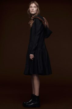 VERA WANG PRE-FALL 2015 COLLECTION 21