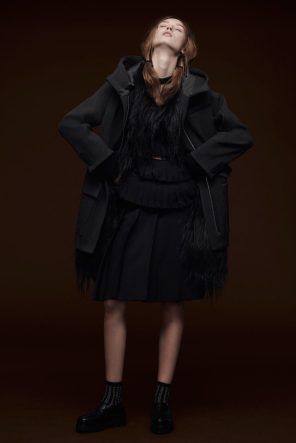 VERA WANG PRE-FALL 2015 COLLECTION 24