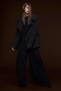 VERA WANG PRE-FALL 2015 COLLECTION 30