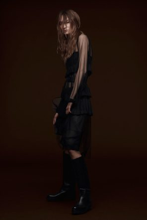 VERA WANG PRE-FALL 2015 COLLECTION 6