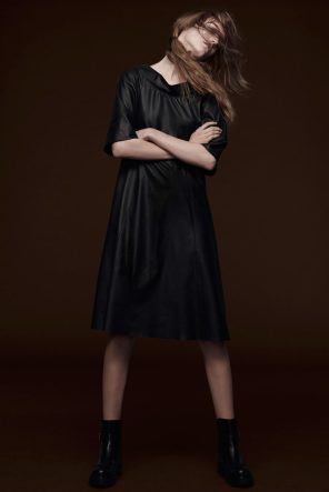 VERA WANG PRE-FALL 2015 COLLECTION 9