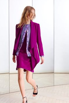 ALEXIS MABILLE PRE-FALL 2015 COLLECTION 4