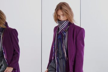 ALEXIS MABILLE PRE-FALL 2015 COLLECTION