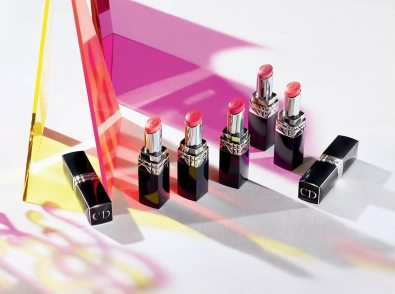 CHRISTIAN DIOR KINGDOM OF COLORS BEAUTY COLLECTION 5