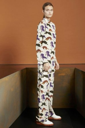 STELLA MCCARTNEY PRE-FALL 2015 COLLECTION 25