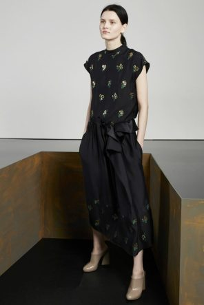 STELLA MCCARTNEY PRE-FALL 2015 COLLECTION 33