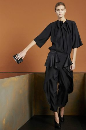 STELLA MCCARTNEY PRE-FALL 2015 COLLECTION 34