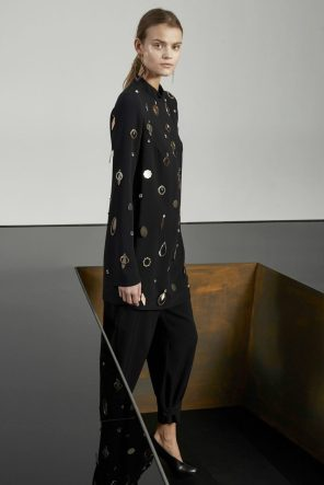 STELLA MCCARTNEY PRE-FALL 2015 COLLECTION 35