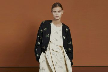 STELLA MCCARTNEY PRE-FALL 2015 COLLECTION1