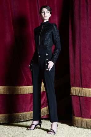 ZUHAIR MURAD PRE-FALL 2015 COLLECTION 16