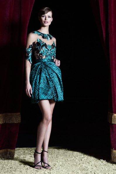 ZUHAIR MURAD PRE-FALL 2015 COLLECTION 20