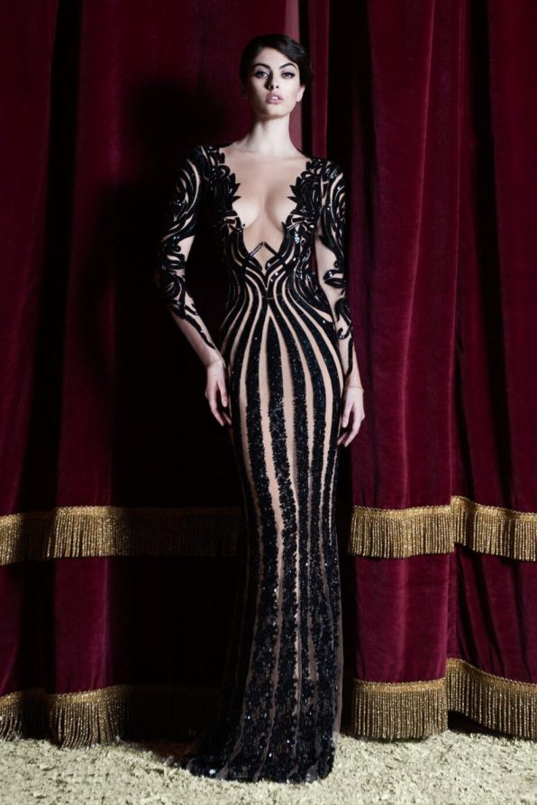 ZUHAIR MURAD PRE-FALL 2015 COLLECTION 28