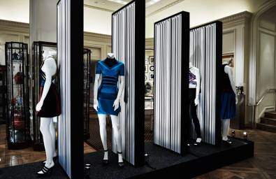 ALEXANDER WANG X BERGDORF GOODMAN POP-UP SHOP 3