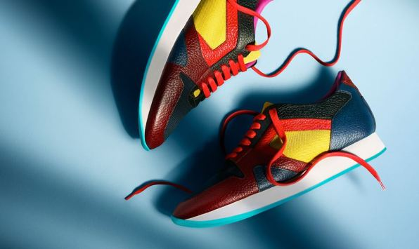 BURBERRY PRORSUM SPRING 2015 ACCESSORIES COLLECTION 6
