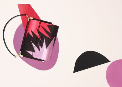 ROGER VIVIER DECOUPAGES COLLECTION 4