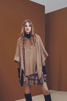 SEE BY CHLOÉ FALL 2015 RTW COLLECTION 1