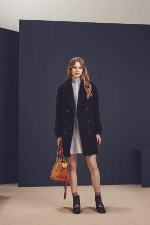 SEE BY CHLOÉ FALL 2015 RTW COLLECTION 17