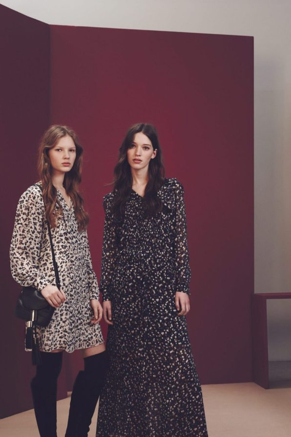 SEE BY CHLOÉ FALL 2015 RTW COLLECTION 24