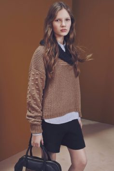 SEE BY CHLOÉ FALL 2015 RTW COLLECTION 3