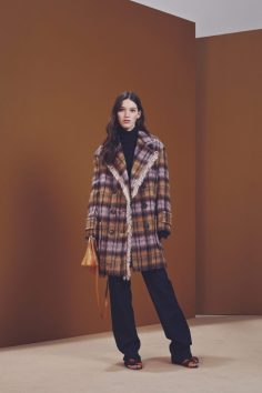 SEE BY CHLOÉ FALL 2015 RTW COLLECTION 4