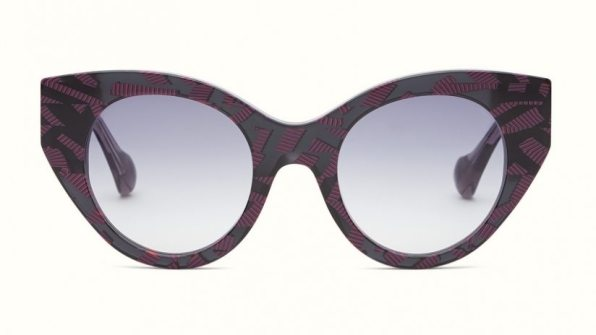 FENDI XTHIERRY LASRY SUNGLASSES CAPSULE COLLECTION 22
