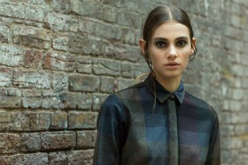 PAUL SMITH FALL 2015 RTW COLLECTION