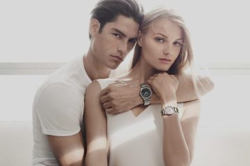 CALVIN KLEIN SENSES WATCH COLLECTION