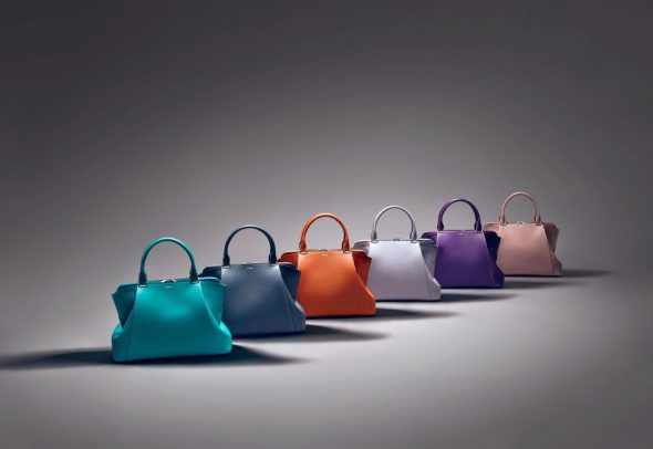 CARTIER C DE CARTIER HANDBAG COLLECTION 3