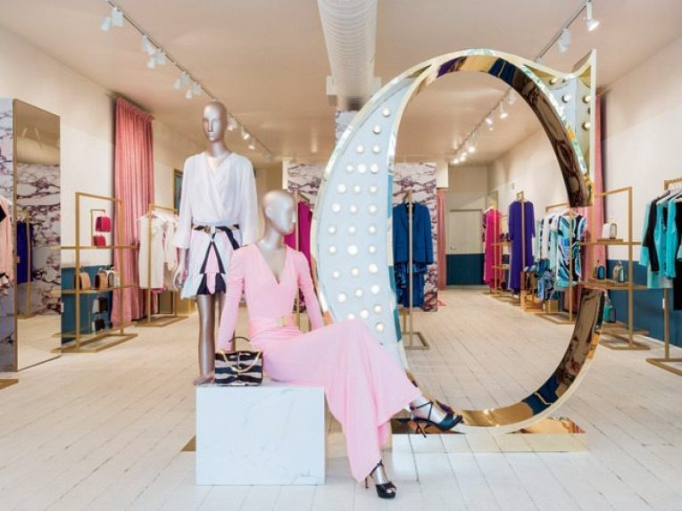 EMILIO PUCCI NEW BOUTIQUE IN MIAMI 1