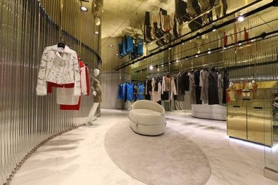 JITROIS FIRST AMERICAN FLAGSHIP STORE IN NEW YORK 1