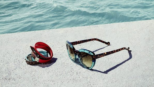 LOUIS VUITTON SPRING 2015 ACCESSORIES COLLECTION 4