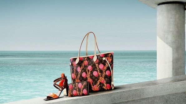 LOUIS VUITTON SPRING 2015 ACCESSORIES COLLECTION 5