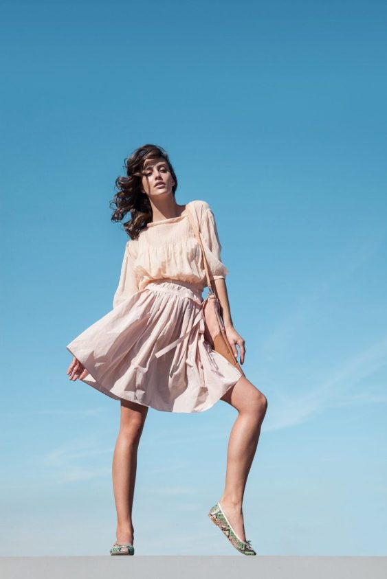 REPETTO SUMMER BREEZE COLLECTION 11