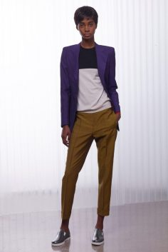 BOTTEGA VENETA RESORT 2016 COLLECTION 11