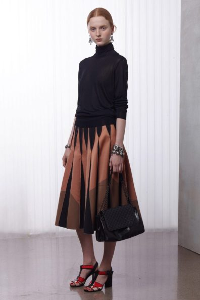 BOTTEGA VENETA RESORT 2016 COLLECTION 30
