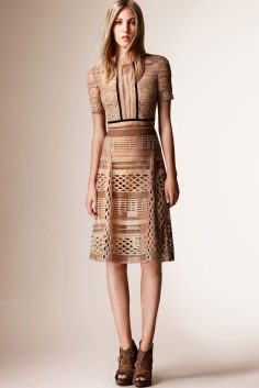 BURBERRY PRORSUM RESORT 2016 COLLECTION 11