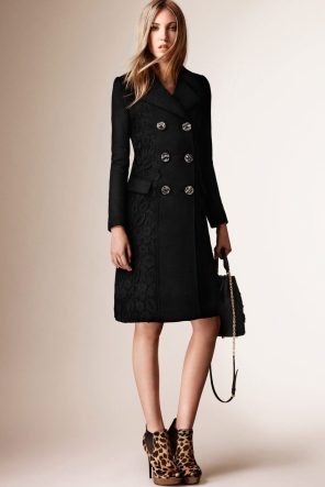 BURBERRY PRORSUM RESORT 2016 COLLECTION 17