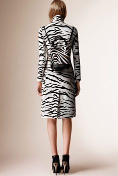BURBERRY PRORSUM RESORT 2016 COLLECTION 20