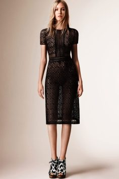 BURBERRY PRORSUM RESORT 2016 COLLECTION 5