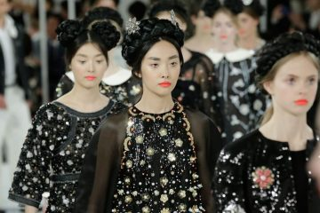 CHANEL RESORT 2016 COLLECTION1