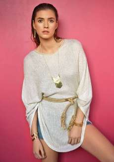 MAJE GYPSET CAPSULE COLLECTION 4